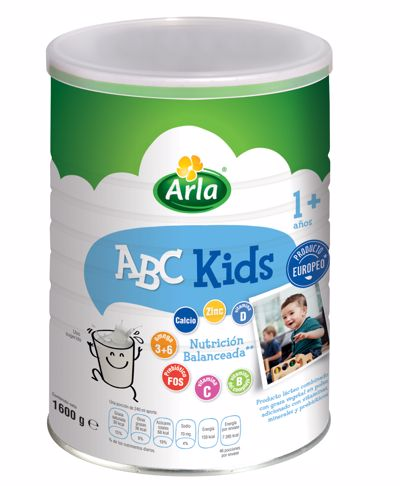 ABC Kids Lata 1600g
