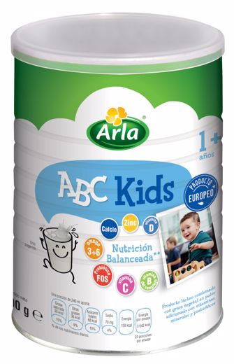 ABC Kids Lata 800g